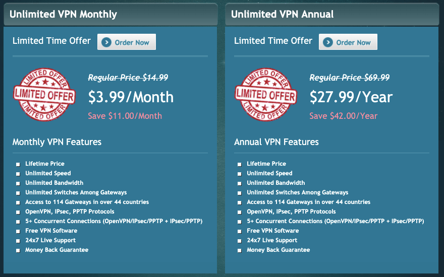 Thecubenet Pricing Vpn